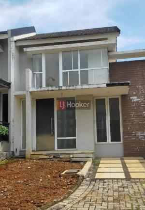 Rumah Cantik Siap Huni di Perumahan Modern Citra Grand Cibubur