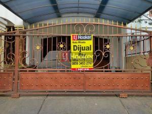 Rumah Cantik Siap Huni di Perumahan Elite Raffles Hills Cibubur