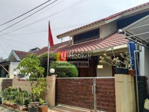 Rumah siap huni di Puri Anjasmoro