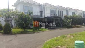 Dijual Rumah 2 Lantai West Covina Cibubur Jakarta