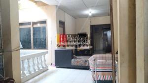 Rumah di jalan Soegiyopranoto