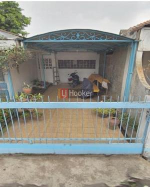 Dijual Rumah di Komplek Depkes Jakarta Timur