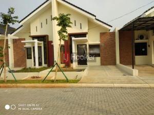 Dijual Rumah Green Ara Cluster Ebony Harapan Indah