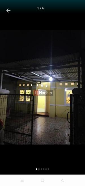 Rumah Murah Siap Huni di Limus Pratama Narogong