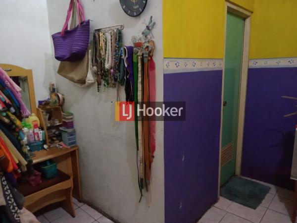 Dijual Rumah Siap Huni di Bojongsari Depok