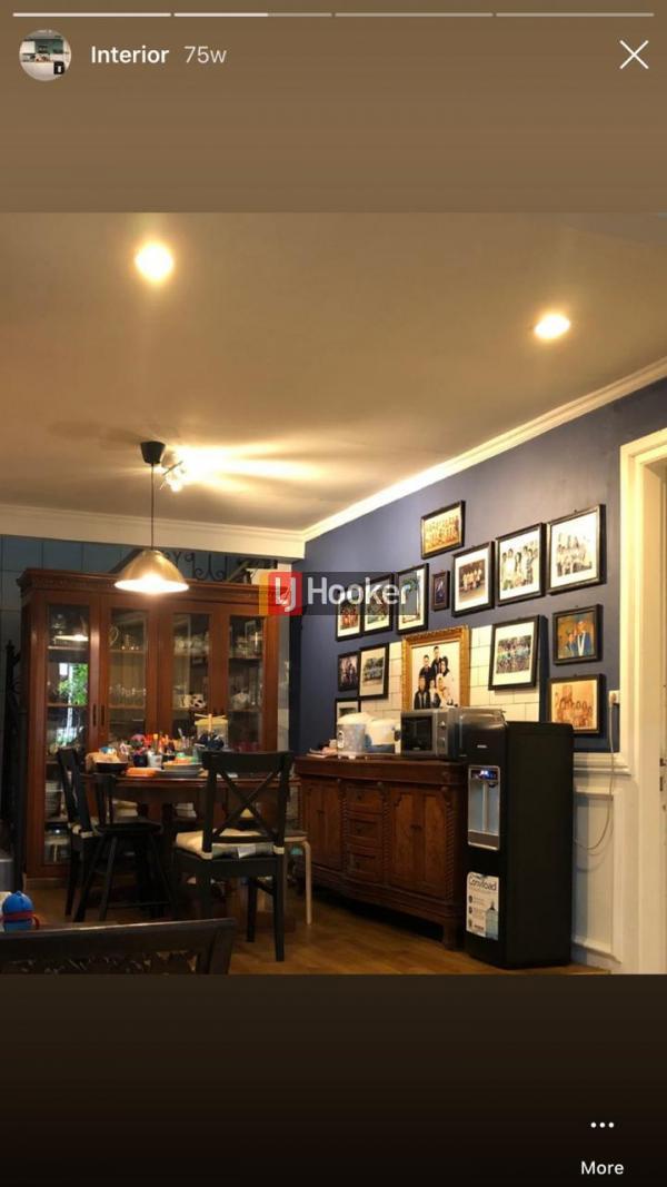 Dijual Rumah Siap Huni @Cimanggis - Depok
