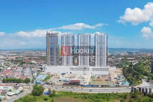 Apartment Pollux Habibie 1 Bedroom