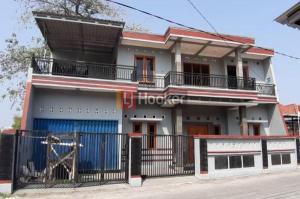 Dijual Rumah Nyaman Asri Amposari Semarnag (9184-STA)