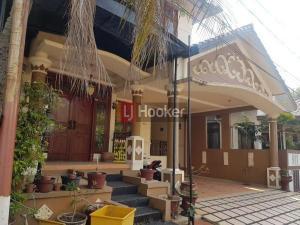 Dijual rumah di Komplek Mutiara Depok IDR 3.6 M