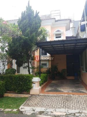 Rumah Cantik Harga Menarik di Citra Grand Cibubur