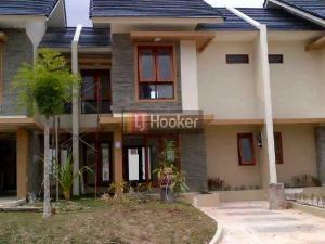 Villa Baru Siap Huni Di Villa Panbil