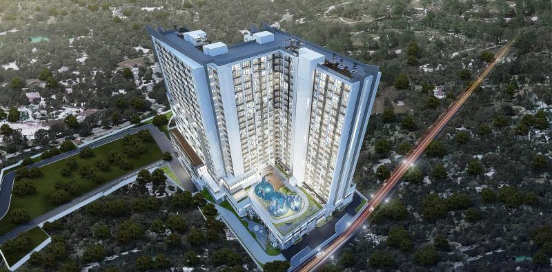 ANWA Residence Apartment at Bintaro
