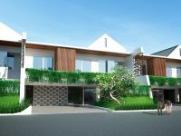 Hideaway Residences Ungasan