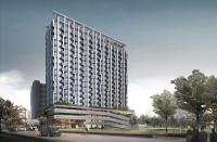 MONROE TOWER tahap 2