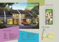 Residence 36 Rawa Mulya Bekasi Timur